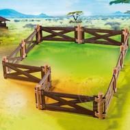 Playmobil Playmobil Safari Enclosure RETIRED