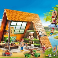 Playmobil Playmobil Camping Lodge