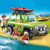 Playmobil Playmobil Off-Road SUV
