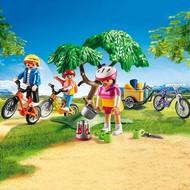 Playmobil Playmobil Biking Trip