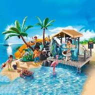 Playmobil Playmobil Island Juice Bar