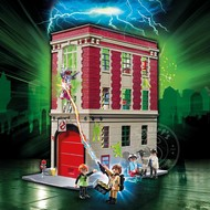 Playmobil Playmobil Ghostbusters™ Firehouse