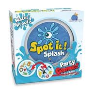 Blue Orange Games Spot It! Splash