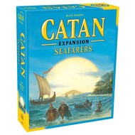 Mayfair Games Catan Expansion Seafarers