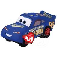 TY TY Beanie Babies Cars 3 Fabulous McQueen Reg