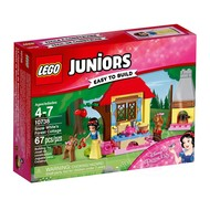 LEGO® LEGO® Juniors Disney Princess Snow White's Forest Cottage