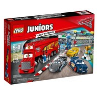 LEGO® LEGO® Juniors Cars 3 Florida 500 Final Race