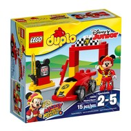 LEGO® LEGO® DUPLO® Disney Junior: Mickey Racer