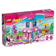 LEGO® LEGO® DUPLO® Disney Junior Minnie Mouse Bow-tique