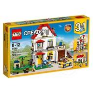 LEGO® LEGO® Creator Modular Family Villa