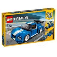 LEGO® LEGO® Creator Turbo Track Racer