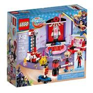 LEGO® LEGO® Super Hero Girls Harley Quinn Dorm RETIRED