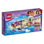 LEGO® LEGO® Friends Andrea's Speedboat Transporter