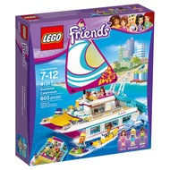 LEGO® LEGO® Friends Sunshine Catamaran