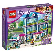LEGO® LEGO® Friends Heartlake Hospital