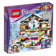 LEGO® LEGO® Friends Snow Resort Ice Rink