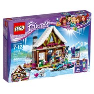 LEGO® LEGO® Friends Snow Resort Chalet