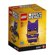 LEGO® LEGO® Brick Headz: Batgirl RETIRED