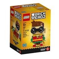 LEGO® LEGO® Brick Headz: Robin RETIRED