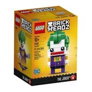 LEGO® LEGO® Brick Headz: The Joker RETIRED