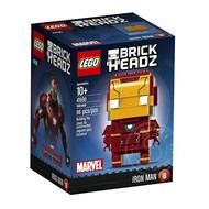 LEGO® LEGO® Brick Headz: Iron Man RETIRED
