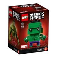 LEGO® LEGO® Brick Headz: The Hulk RETIRED