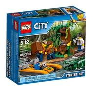 LEGO® LEGO® City Jungle Starter Set