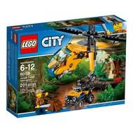 LEGO® LEGO® City Jungle Cargo Helicopter