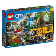 LEGO® LEGO® City Jungle Mobile Lab