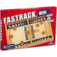 Blue Orange Games Fast Track Mini