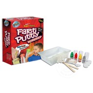 Wild Science Fart Putty Workshop