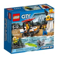 LEGO® LEGO® City Coast Guard Starter Set