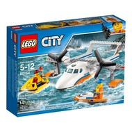 LEGO® LEGO® City Sea Rescue Plane