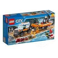 LEGO® LEGO® City 4x4 Response Unit