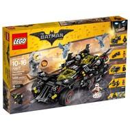 LEGO® LEGO® Super Heroes Batman  The Ultimate Batmobile
