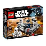 LEGO® LEGO® Star Wars First Order Transport Speeder Battle Pack