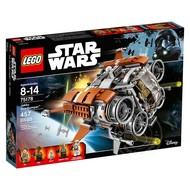 LEGO® LEGO® Star Wars Jakku Quadjumper