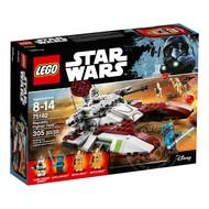 LEGO® LEGO® Star Wars Republic Fighter Tank