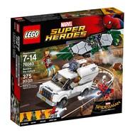 LEGO® LEGO® Super Heroes Beware the Vulture