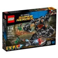 LEGO® LEGO® Super Heroes Knightcrawler Tunnel Attack