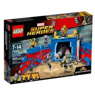LEGO® LEGO® Super Heroes Thor vs Hulk  Arena Clash