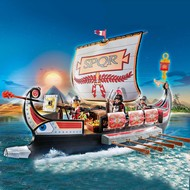 Playmobil Playmobil Roman Warriors' Ship