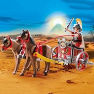 Playmobil Playmobil Roman Chariot