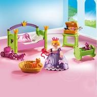Playmobil Playmobil Royal Nursery