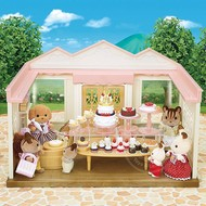 Calico Critters Calico Critters Village Cake Shop
