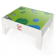 Hape Hape Reversible Train Storage Table