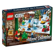 LEGO® LEGO® City Advent Calendar 2017