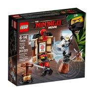 LEGO® LEGO® Ninjago Spinjitzu Training