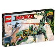 LEGO® LEGO® Ninjago Green Ninja Mech Dragon
