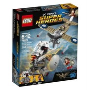 LEGO® LEGO® Super Heroes Wonder Woman Warrior Battle RETIRED